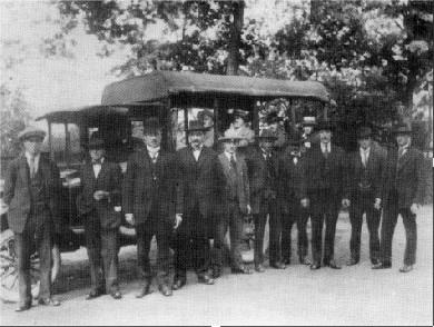Leden 1927