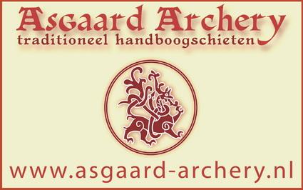 (web)winkel traditioneel boogschieten