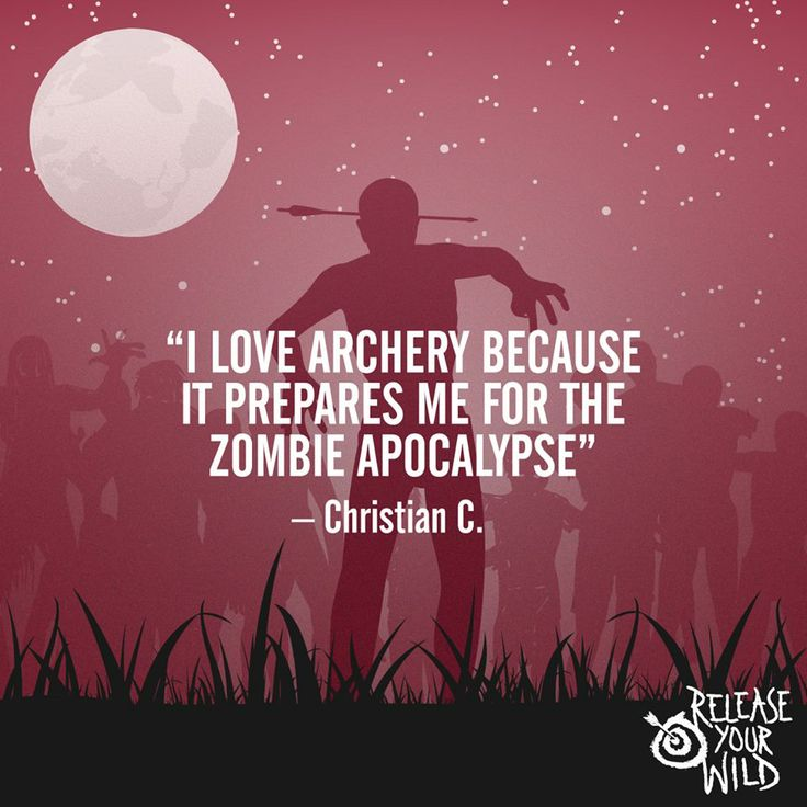 archery-zombie